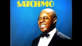 LOUIS ARMSTRONG -  HELLO SATCHMO (FULL ALBUM)