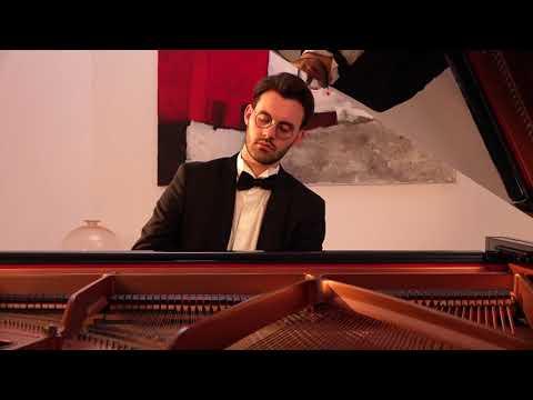 F. Chopin - Nocturne op.9 No.1, Alberto Tessarotto