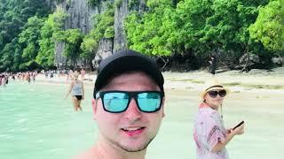 Thailand Trip (Phuket, PhiPhi, Krabi, Patong)