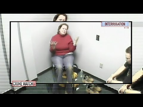 Woman Has Husband Killed On Valentine\'s Day - Crime Watch Daily With Chris Hansen (Pt 3)
