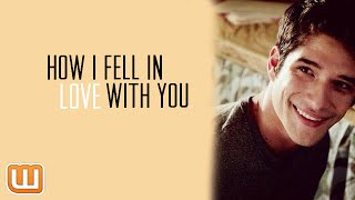 How I Fell In Love With You [Wattpad] Trailer