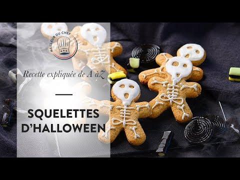 recettes-faciles-et-rapides-pour-halloween-:-les-squelettes-d'halloween