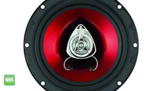 200W Boss Speakers | CH6500