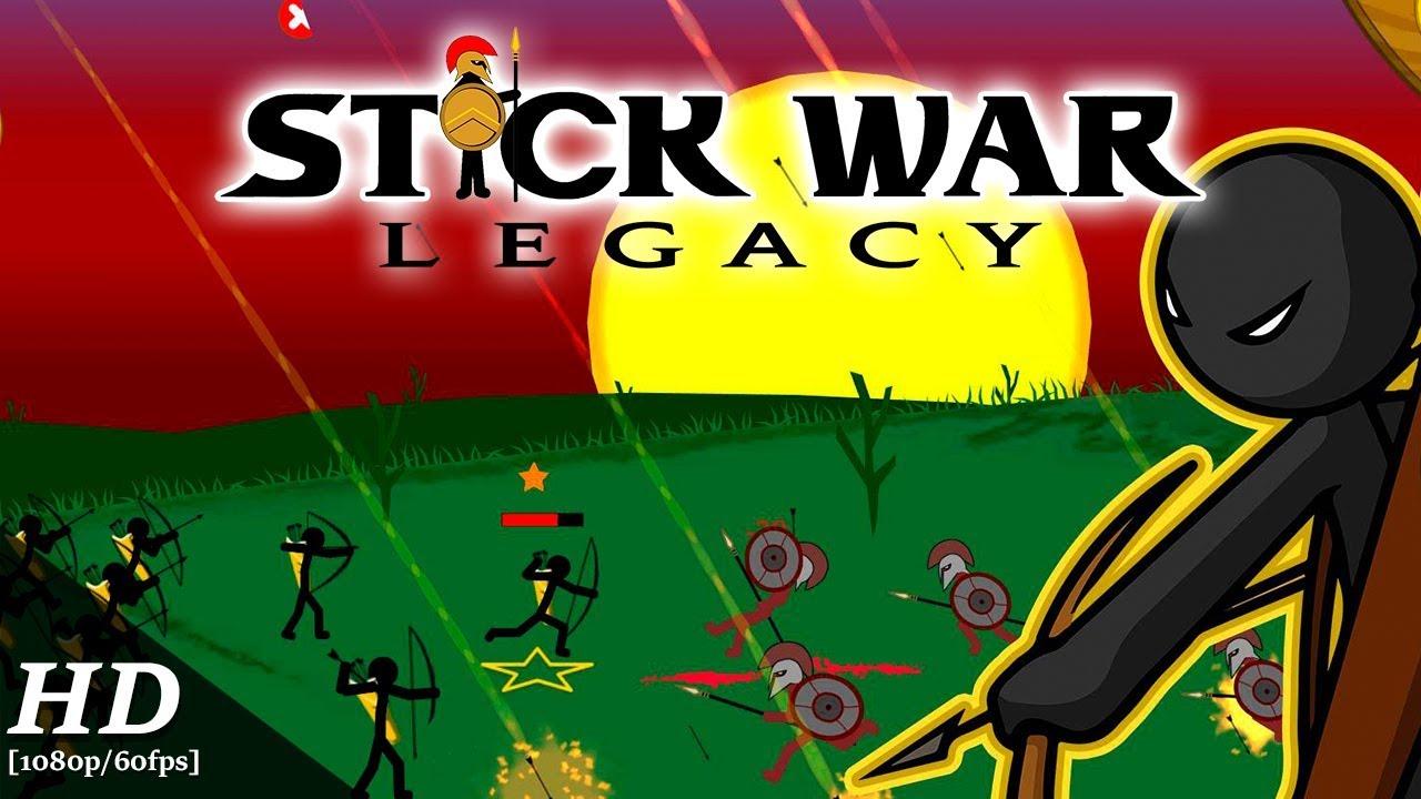 download stick war legacy mod apk v 1.7.04