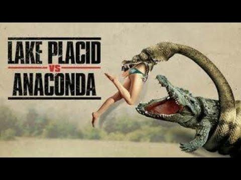 Download Lake placid vs anaconda full movie || please subscribe my chanel
