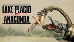 Lake placid vs anaconda full movie || please subscribe my chanel