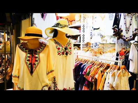 睇真D曼谷商場行街guide,費事白行bangkok-shopping-siam-square-one
