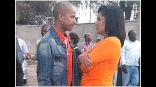Ester Passaris OPENS UP on Her CLOSE RelationShip with Babu Owino