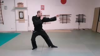 ichimonji no Kamae tutorial APPROFONDIMENTI