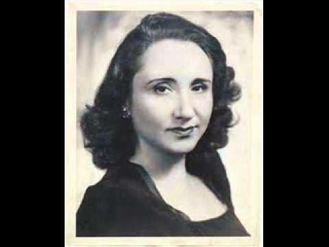 Adele Marcus Brahms Waltz No.1 in B major