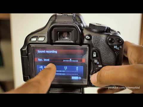 How to record better sound at concerts