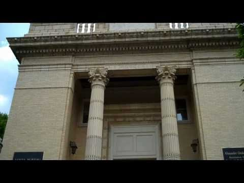 Volta Bureau Building - Georgetown in Washington, D. C.