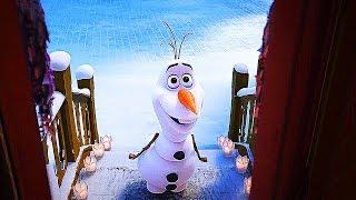 L'aventure givrée d'OLAF (Court Métrage La Reine d...