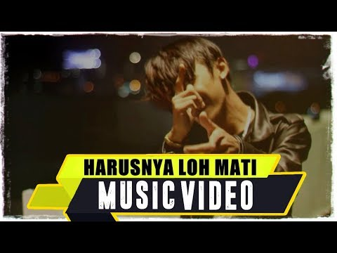 ANJAR OX'S - Harusnya Loh Mati [Feat. Ozzie BDC] ( Music Video )