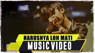 Video ANJAR OX'S - Harusnya Loh Mati [Feat. Ozzie BDC] ( Music Video ) download MP3, 3GP, MP4, WEBM, AVI, FLV Juni 2018