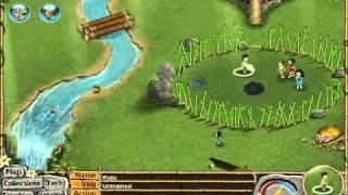 Virtual Villagers 5 Puzzle 1