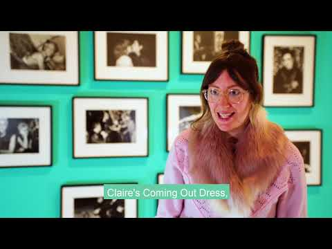 Curator of Modern & Contemporary Art Lisa Beauchamp introduces Coming Out