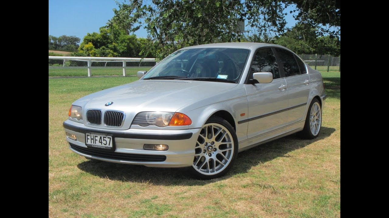 1999 bmw 320i e46 auto sedan no reserve cash4cars cash4cars sold youtube. Black Bedroom Furniture Sets. Home Design Ideas