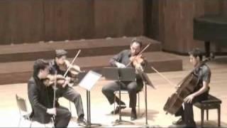 HAYDN: Kaiser-Quartett , Cuarteto Emperador: Poco adagio (cantabile)