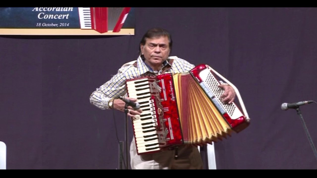 mod yoo accordion