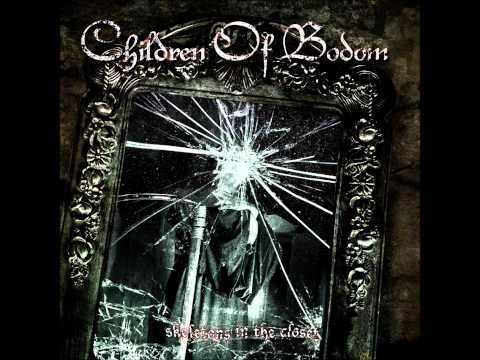Children Of Bodom - Silent Scream