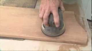 Scott Phillips Tip Of The Week - Abrasive Technology, Presented By Woodcraft