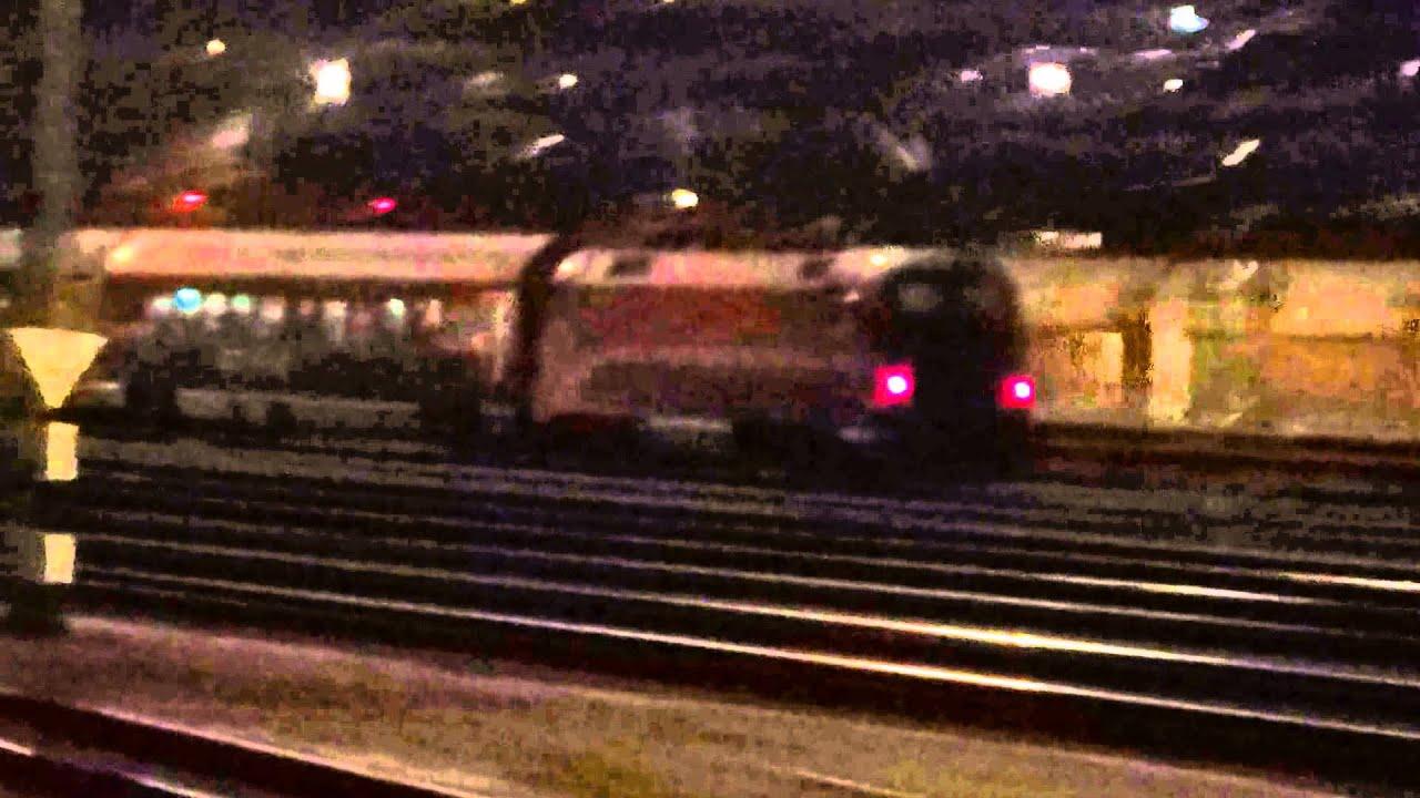 Budapest Kelenföld Der Railjetzug Fährt Nach Innsbruck Hbf über