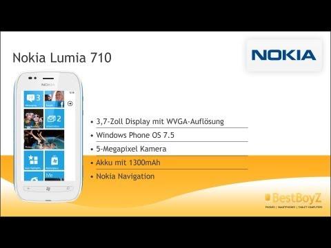Review: Nokia Lumia 710   BestBoyZ