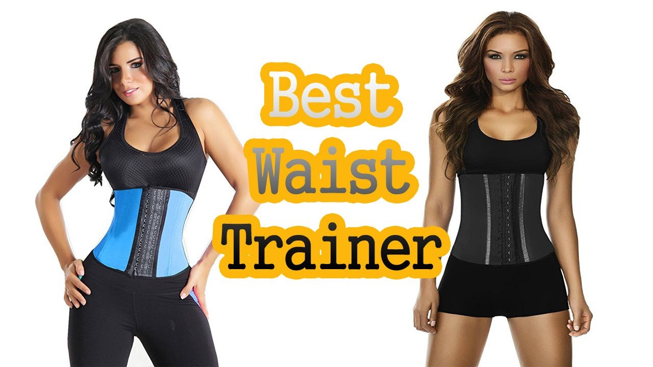 c2907c2935 10 Best Waist trainer Reviews for Women on Amazon 2017-2018 - YouTube