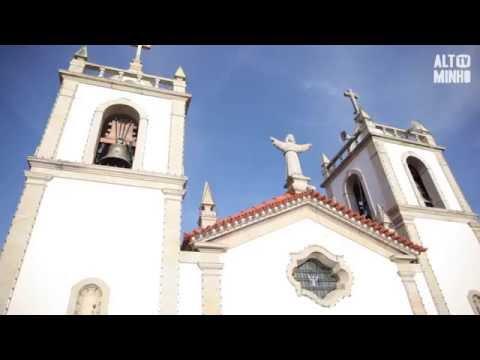 Festa de Santa Eufémia | Altominho TV