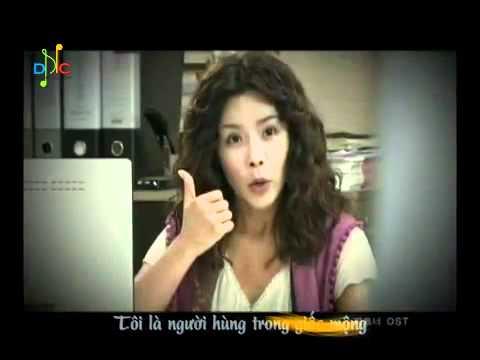 [Vietsub] A Dreaming Hero - Super Junior K.R.Y ( Partner OST)