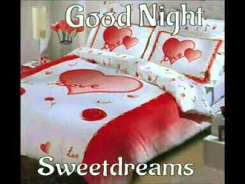 Juste Pour Te Dire Bonne Nuit