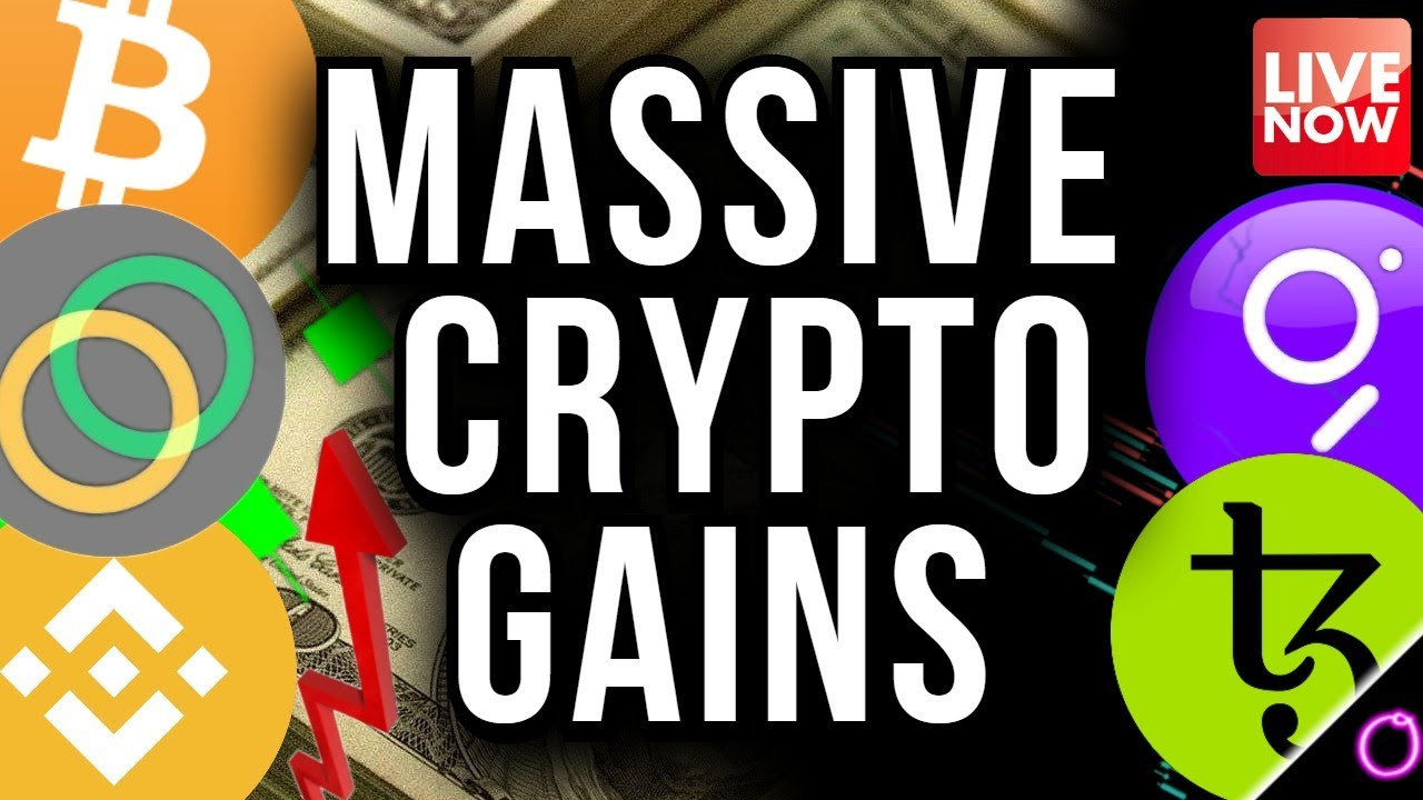 Stop being lazy! Get on these crypto coins NOW!