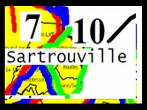 Sartrouville (doyenné)