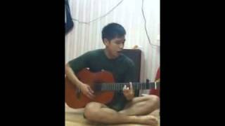 Lam Trường - Giấc mơ về một tình yêu (Guitar cover)