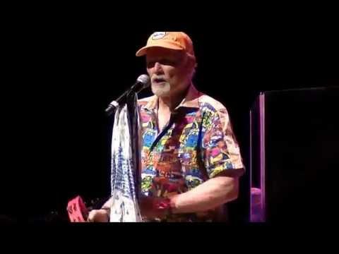 Beach Boys - Do Ya Wanna Dance - Rose Music Center Huber Heights