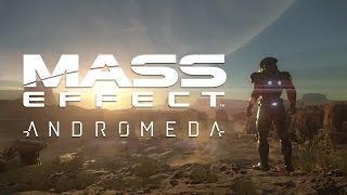 MASS EFFECT™: ANDROMEDA Official E3 2015 Announce Trailer thumbnail