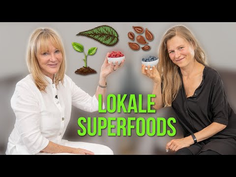 Die BESTEN Superfoods – Das sind unsere Favoriten!
