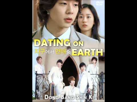 dating on earth pelicula coreana