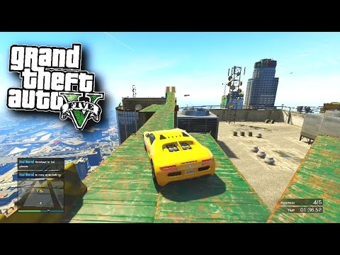 GTA 5 Funny Moments #175 With The Sidemen (GTA 5 Online Funny Moments)