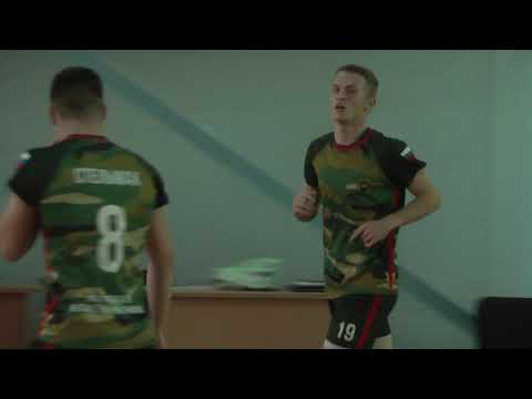 МФК Торпедо -  МФК КВВУ 1 тайм 16 11 2019