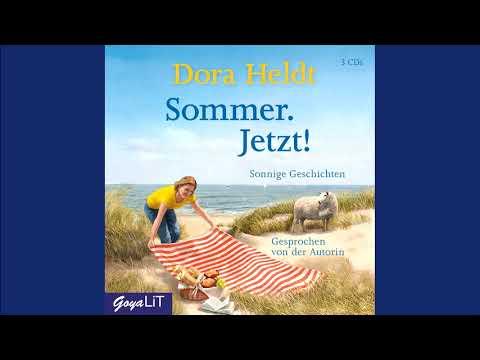 Sommer. Jetzt! Sonnige Geschichten YouTube Hörbuch Trailer auf Deutsch