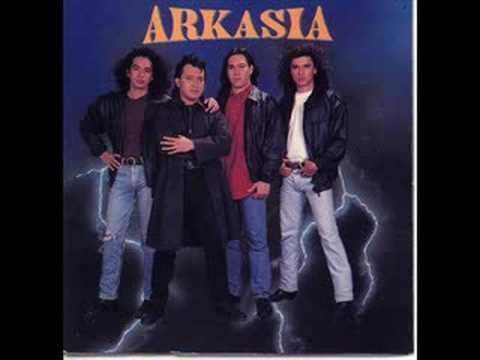 Arkasia/Rockstar Di Magsasawa