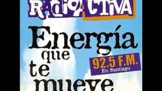 RADIOACTIVA 92.5 - MORE BEATS (29 MINUTOS)
