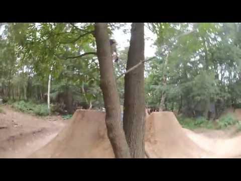 Wisley Trails 2013