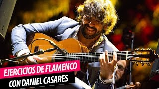 INCREDIBLE exercise to learn Flamenco GUITAR! Learn Flamenco Guitar with Daniel Casares Lesson 1 YouTube Videos