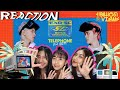 EXO-SC 세훈&찬열 '척 Telephone Feat. 10CM' MV l Reaction THAI VER. โยโบเซโย๊~~~~~~