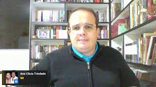 LIVE IPH - Desepero e Desânimo - 08/06/21