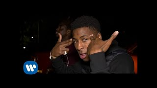 YOUNGBOY NEVER BROKE AGAIN CHOSEN ONE FEAT KODAK BLACK