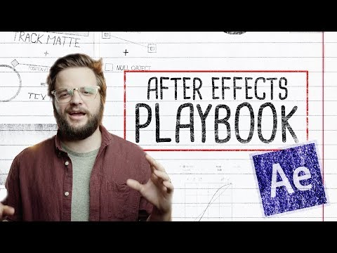 After Effects Playbook: 10 AE Tips and Tricks I Always Use | Motion Graphics Tutorials